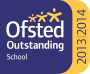 Ofsted Outstanding School 2013-2014